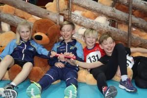 Bamselekene, Stangehallen @ Stangehallen | Hedmark | Norge