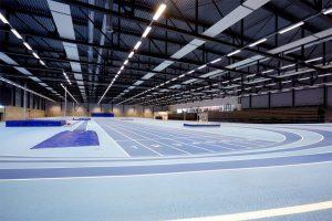 Felles treningslørdag i Bærum Idrettspark @ Bærum Idrettspark