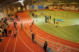 Indoor Games del 4 - Nes Arena @ Nes Arena | Akershus | Norge
