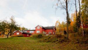RFIK klubbhelg på Leikvinjar (Haugsbygd)