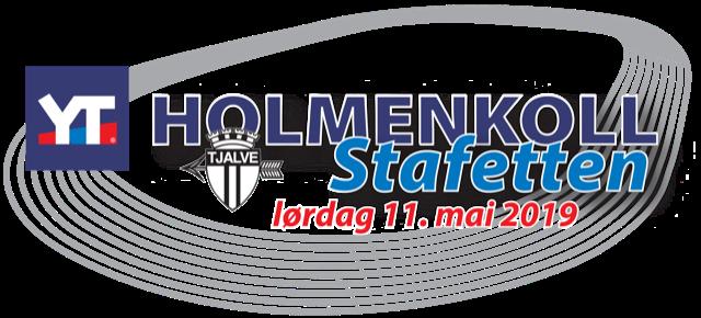 Holmenkollstafetten 2019