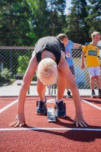 Rekrutt trening (6-10 år) @ Hønefoss Idrettspark