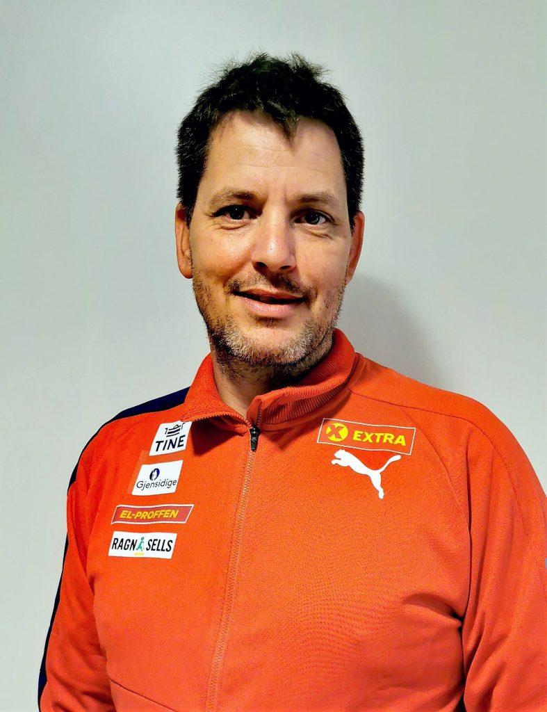 Stephan Knestang